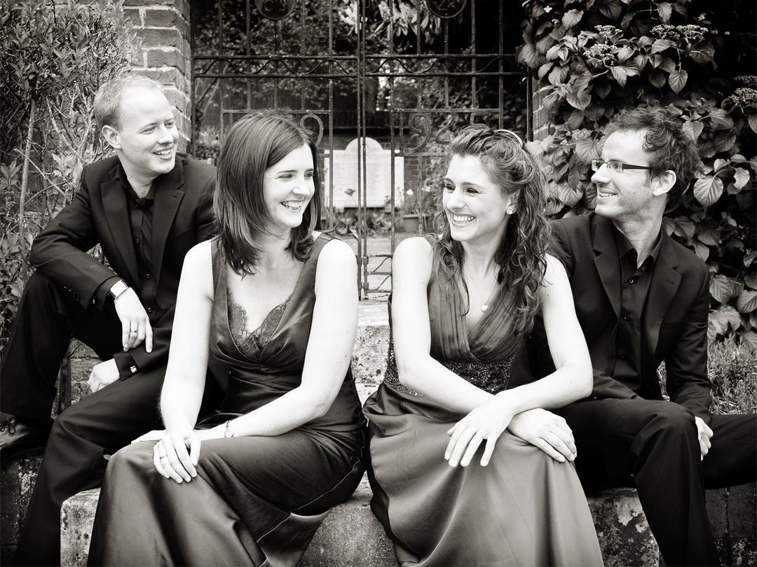 16/06 – Carducci String Quartet | Music in Adderbury